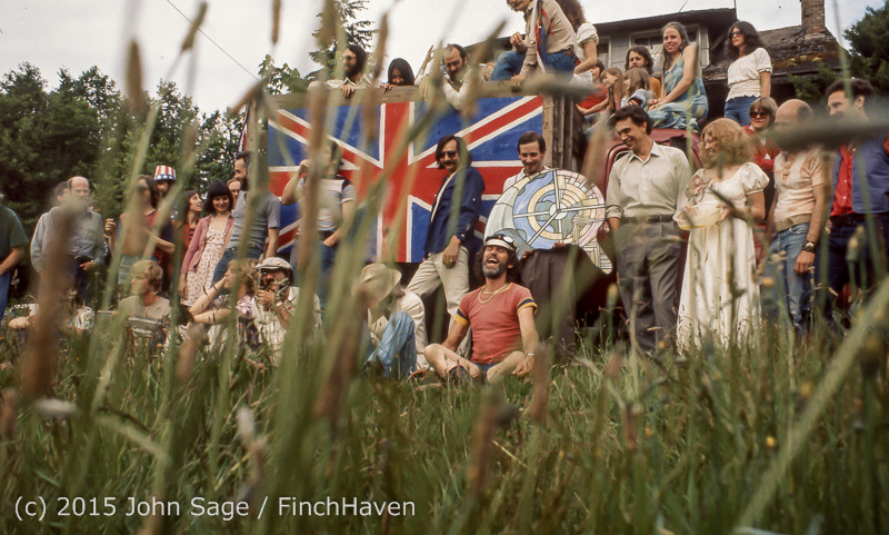 Bicentennial Celebration Granite Falls 1976-13