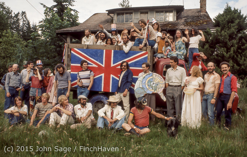 Bicentennial Celebration Granite Falls 1976-14