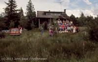 Bicentennial Celebration Granite Falls 1976-16