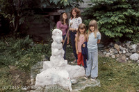 Bicentennial Celebration Granite Falls 1976-18