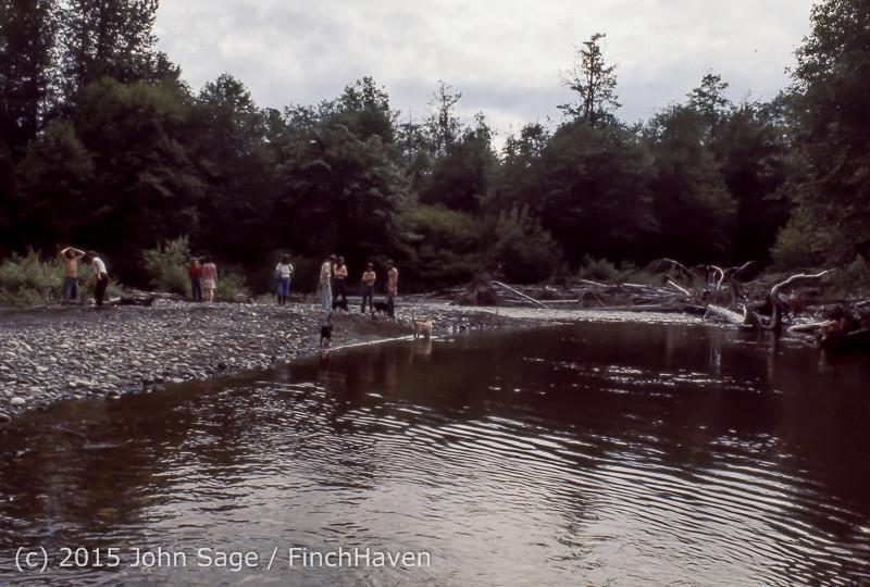Bicentennial Celebration Granite Falls 1976-23