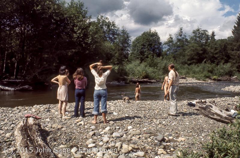 Bicentennial Celebration Granite Falls 1976-24