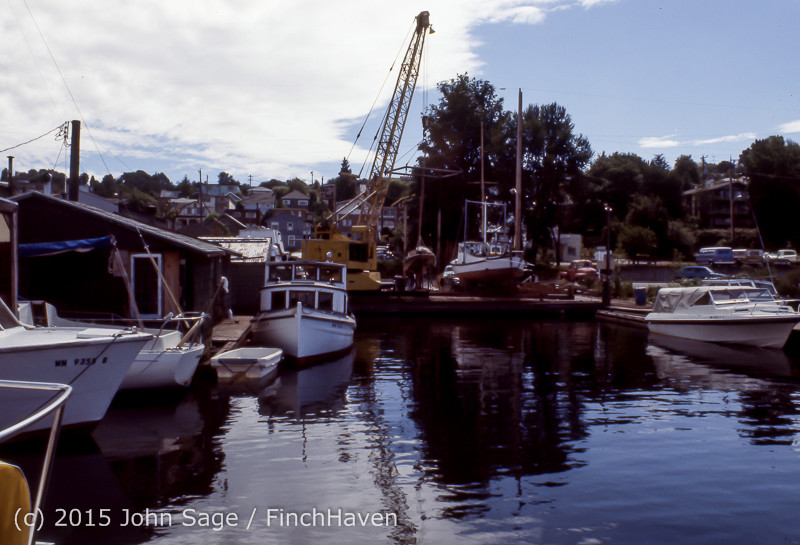 Blanchard Wood Boat Repair Seattle WA June 1977-01