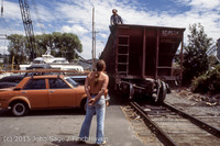 Blanchard Wood Boat Repair Seattle WA June 1977-05