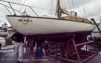 Blanchard Wood Boat Repair Seattle WA June 1977-11