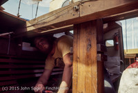 Blanchard Wood Boat Repair Seattle WA June 1977-18