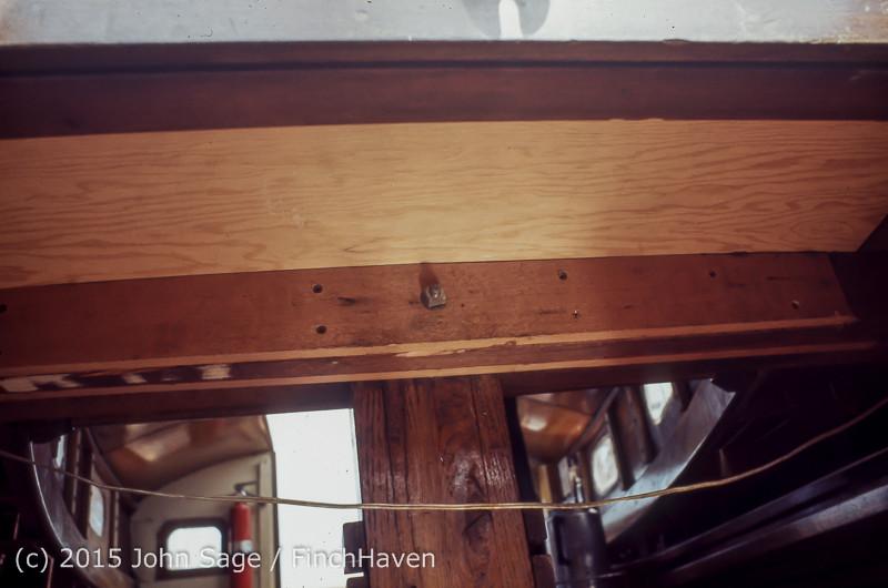 Blanchard Wood Boat Repair Seattle WA June 1977-19