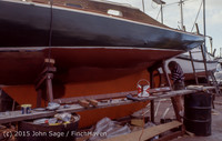 Blanchard Wood Boat Repair Seattle WA June 1977-41