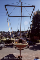 Blanchard Wood Boat Repair Seattle WA June 1977-46