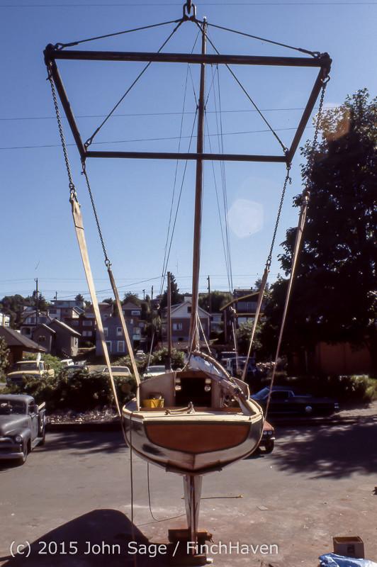 Blanchard Wood Boat Repair Seattle WA June 1977-46