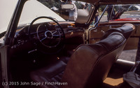 Seattle Mercedes-Benz Club Concours fall 1975-05