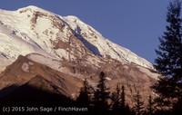 the Mount Rainier Ice Caves fall 1980-04