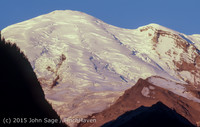 the Mount Rainier Ice Caves fall 1980-05