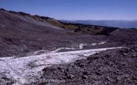 the Mount Rainier Ice Caves fall 1980-06
