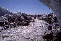 the Mount Rainier Ice Caves fall 1980-08