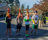 7723 Chautauqua Turkey Trot 2013 112213