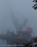 1549 DB General Crane visits Dockton 102413