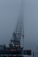 1617 DB General Crane visits Dockton 102413