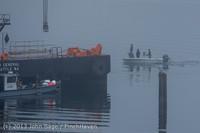 1652 DB General Crane visits Dockton 102413