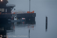 1658 DB General Crane visits Dockton 102413