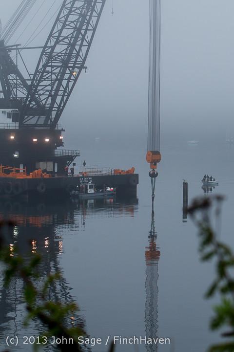 1702 DB General Crane visits Dockton 102413
