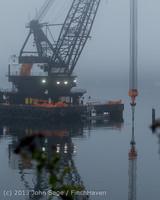 1704 DB General Crane visits Dockton 102413