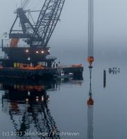 1716 DB General Crane visits Dockton 102413