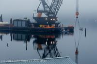 1780 DB General Crane visits Dockton 102413
