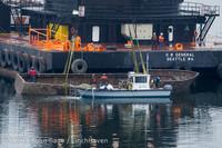 1860 DB General Crane visits Dockton 102413