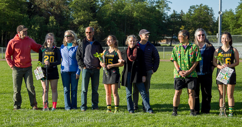 15366 Valkyries LAX Seniors Night 2015 050715