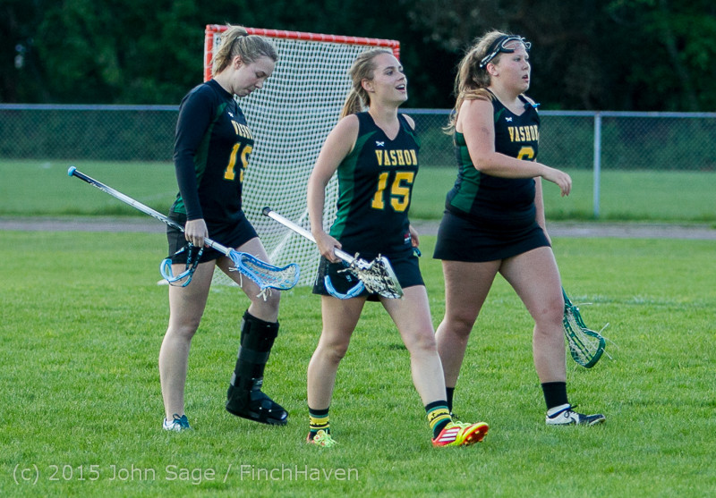 20437 Valkyries LAX Seniors Night 2015 050715
