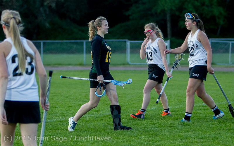 20450 Valkyries LAX Seniors Night 2015 050715