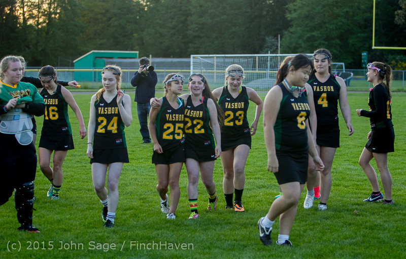 20573 Valkyries LAX Seniors Night 2015 050715