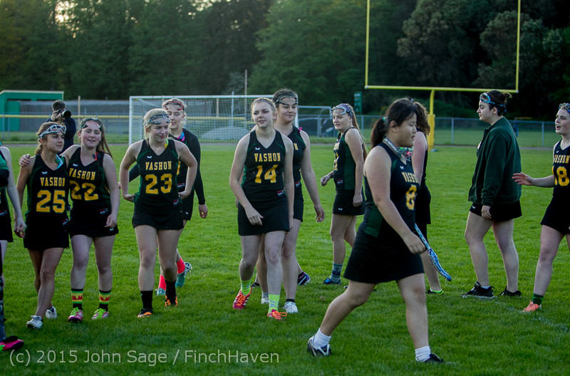 20576 Valkyries LAX Seniors Night 2015 050715