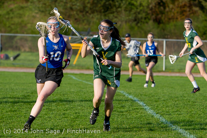 6466 Valkyries LAX v Seattle Prep JV 040714
