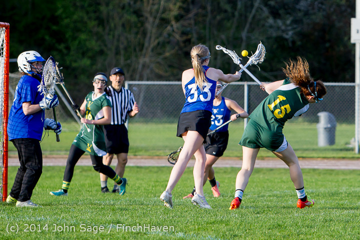 6526 Valkyries LAX v Seattle Prep JV 040714