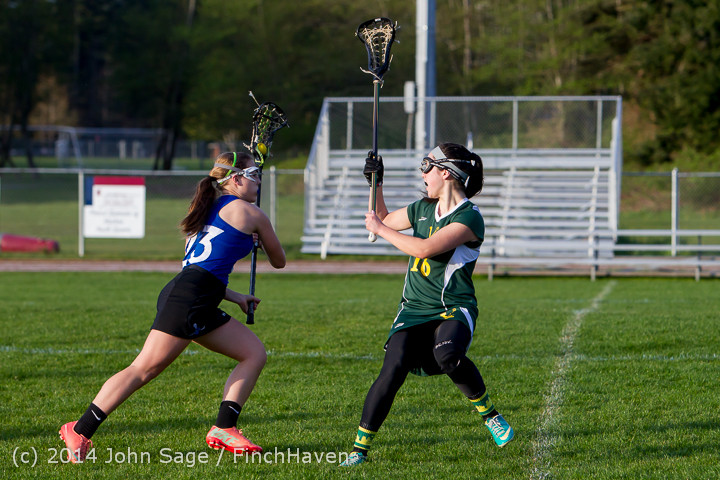 6674 Valkyries LAX v Seattle Prep JV 040714
