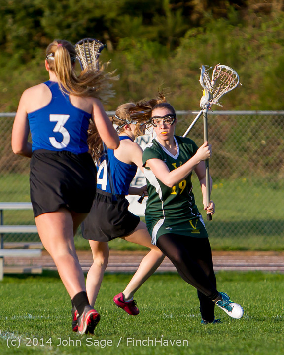 7297 Valkyries LAX v Seattle Prep JV 040714