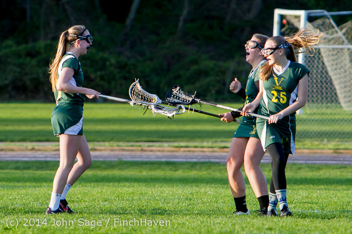 7429 Valkyries LAX v Seattle Prep JV 040714