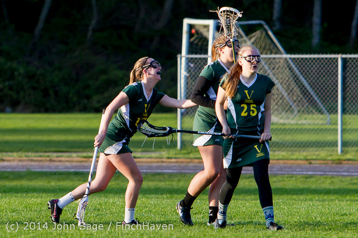 7432 Valkyries LAX v Seattle Prep JV 040714