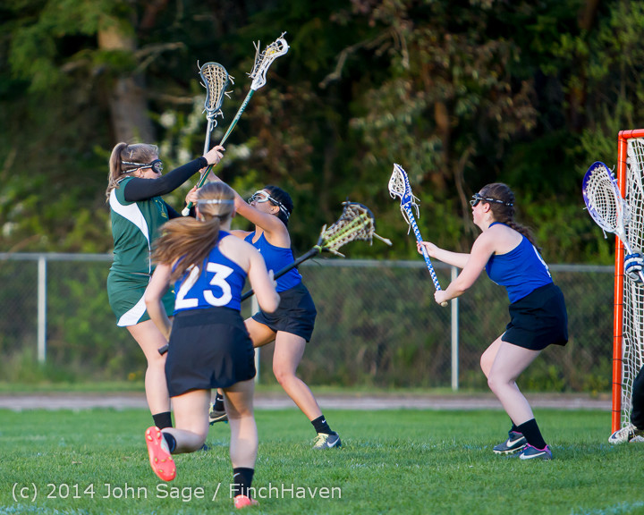 7837 Valkyries LAX v Seattle Prep JV 040714