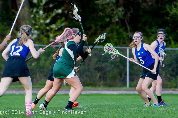 8078 Valkyries LAX v Seattle Prep JV 040714