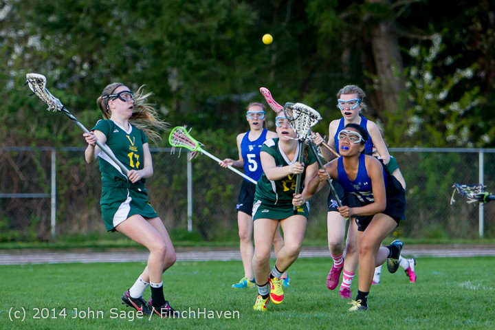 8117 Valkyries LAX v Seattle Prep JV 040714