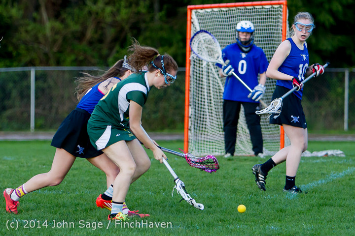 8131 Valkyries LAX v Seattle Prep JV 040714