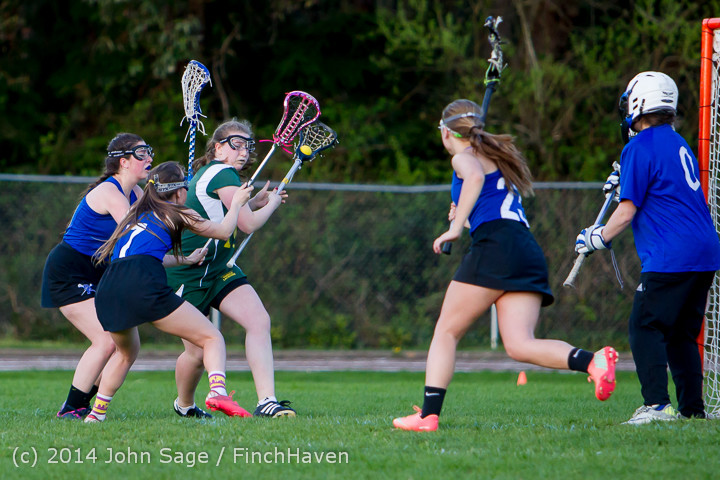 8148 Valkyries LAX v Seattle Prep JV 040714
