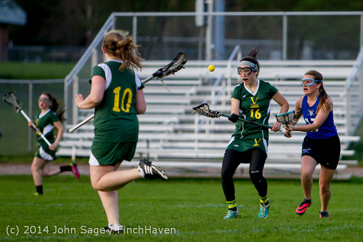 8314 Valkyries LAX v Seattle Prep JV 040714
