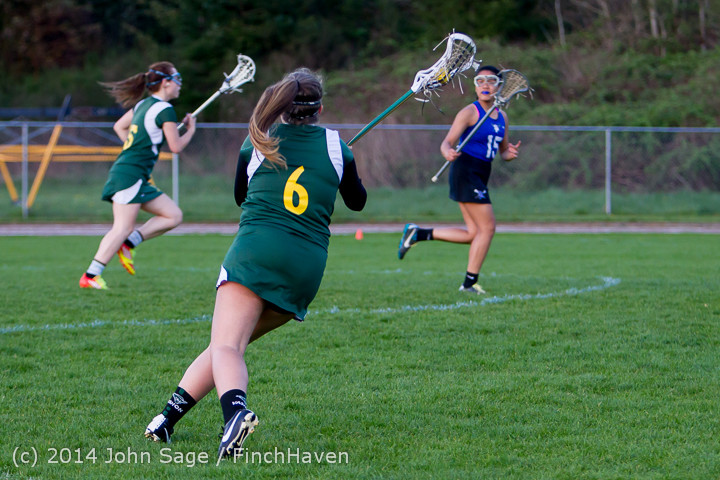 8371 Valkyries LAX v Seattle Prep JV 040714