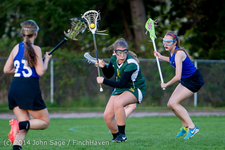 8381 Valkyries LAX v Seattle Prep JV 040714