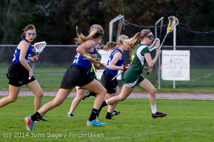 8894 Valkyries LAX v Seattle Prep JV 040714