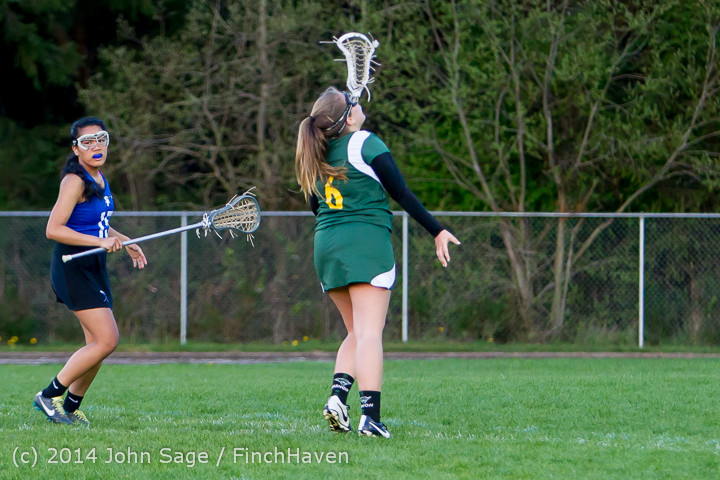 8929 Valkyries LAX v Seattle Prep JV 040714
